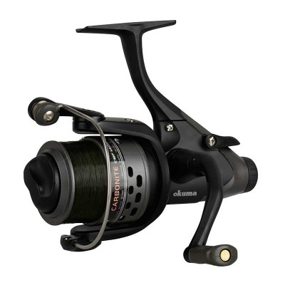 Okuma Carbonite Baitfeeder-55