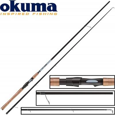OKUMA ALARIS 228 cm. 10-32 gr.