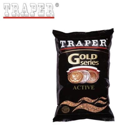 TRAPER GOLD ACTIVE, 1 KG.