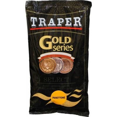 TRAPER GOLD PANETTONE, 1 KG.