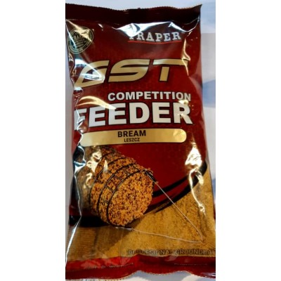 TRAPER GST FEEDER BREAM 1 KG.