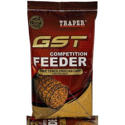 TRAPER GST FEEDER...