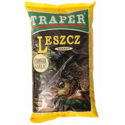 TRAPER SECRET Bream Garlic...