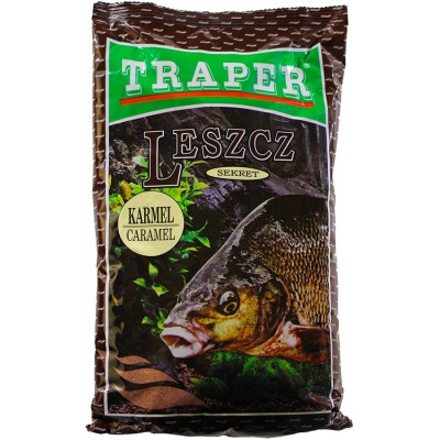 TRAPER SECRET BREAM...