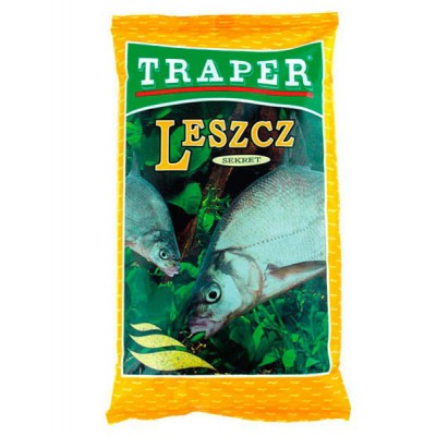 TRAPER SECRET BREAM YELLO,...