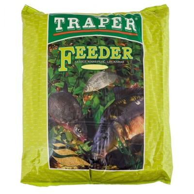 TRAPER POPULAR FEEDER, 2,5 KG