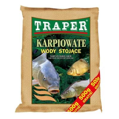 TRAPER KARPIOWATE LAKE 2,5 KG.