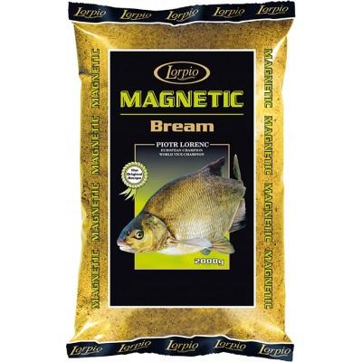 LORPIO MAGNETIC BREAM 2 KG.