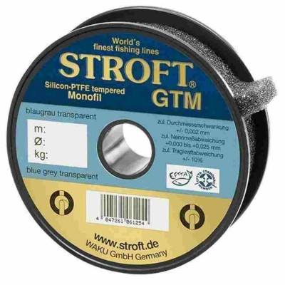 STROFT® GTM - 0.12 MM.