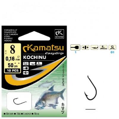 KAMATSU KOCHINU , NR. 8 -...