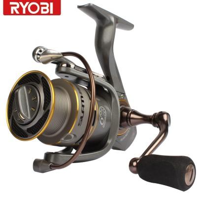 Ryobi Slam 2000 5+1