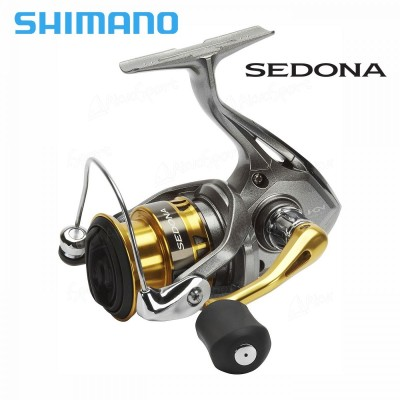 Shimano Sedona SEC 2000 SFI