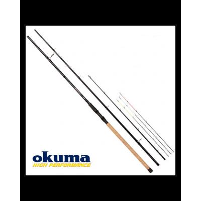 Okuma 8K Feeder 390/120