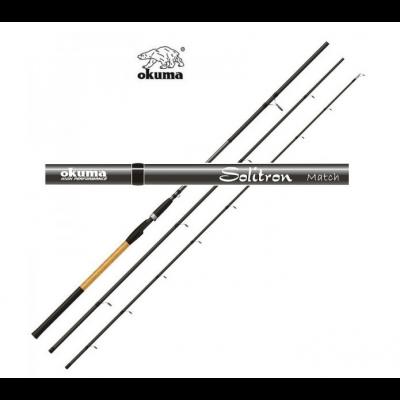 Okuma Solitron Match 390/25