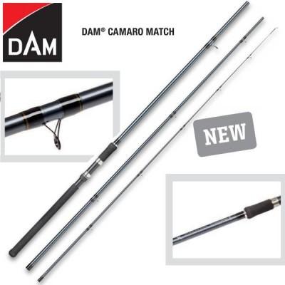 DAM Camaro Match 390/15