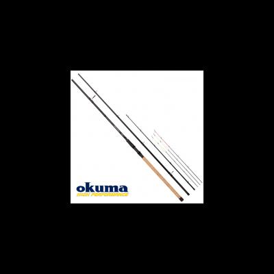 Okuma 8K Feeder 300/30