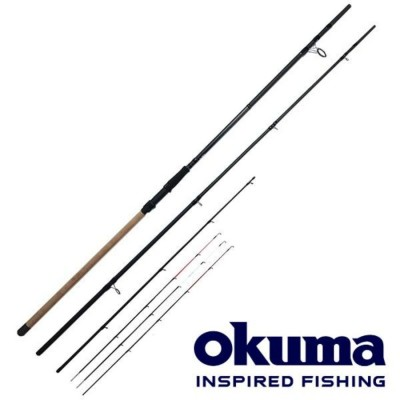 Okuma 8K Feeder 360/60