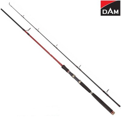 DAM Steelpower G2 Shad&Pilk