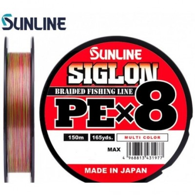 SUNLINE SIGLON PE X8