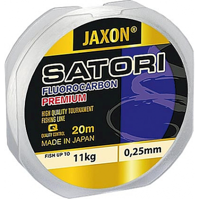 JAXON FLUOROCARBON-0.22 MM.