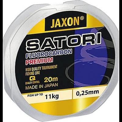 JAXON FLUOROCARBON-0.25 MM.
