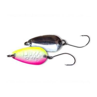 CRAZY FISH LEMA 1.6