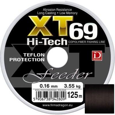 DRAGON XT69 F - 0.18 MM.