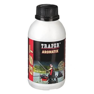 TRAPER AROMATIX GST