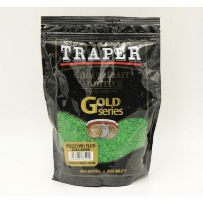 TRAPER FLUO GREEN