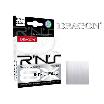 DRAGON R.N.S. 8X - 0.08 MM.