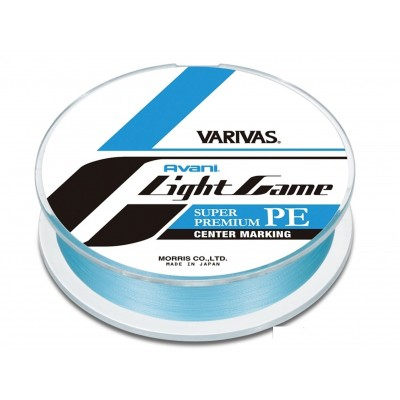 VARIVAS Light Game - 0.2 PE
