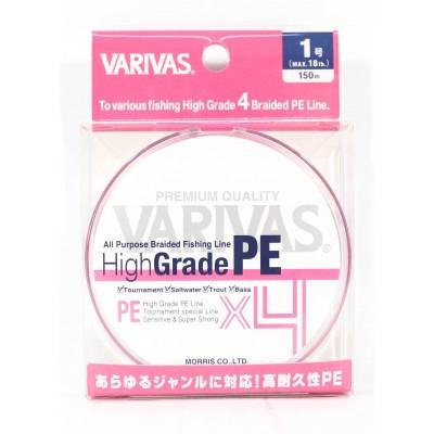 VARIVAS H. Grade X4 - 1.2 PE