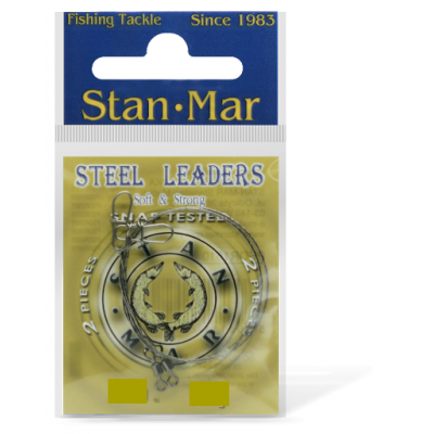 STAN*MAR Steel Leaders
